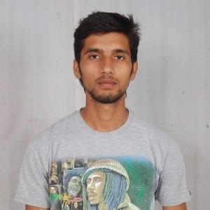 Log Raj Bhatt