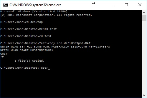 CommandPrompt-command