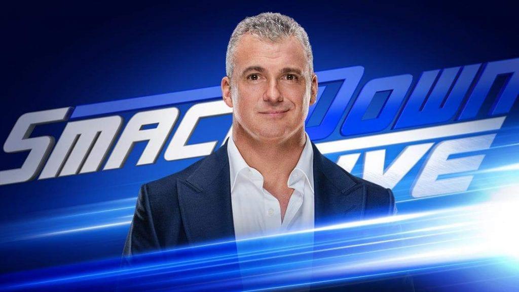 WWE Salary of Shane McMahon
