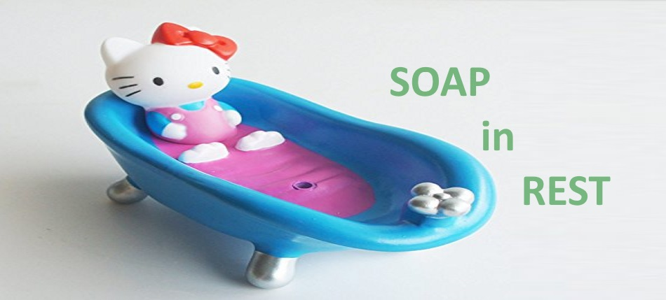 SOAP in REST